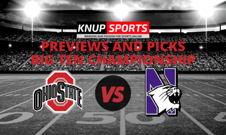 Big Ten Championship Betting Preview