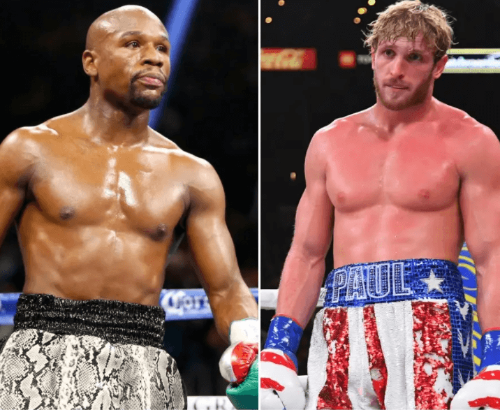 Does Logan Paul Stand a Chance Against Floyd Mayweather?