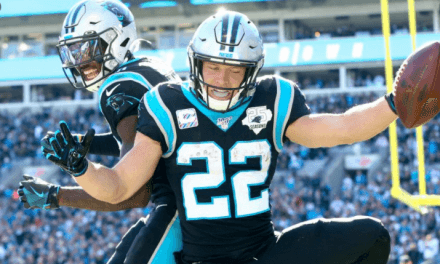 Denver Broncos at Carolina Panthers Betting Pick