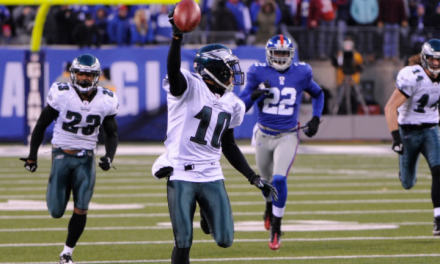 """Reliving the """"Miracle at the New Meadowlands"""" – Ten Years Ago Today"""