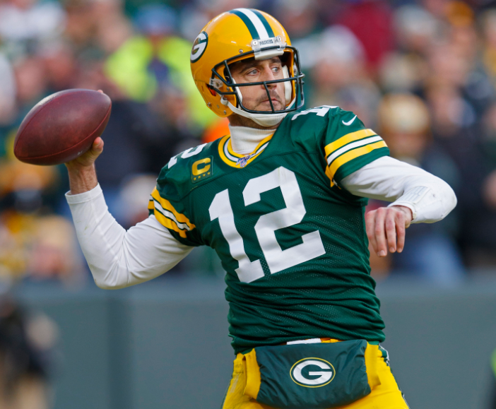 Packers vs Bears Preview – Aaron Rodgers is Coming to End the Bears Season