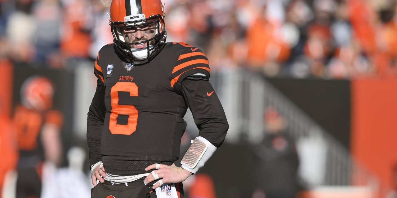 Cleveland Browns at New York Giants Preview: Sunday Night Bets