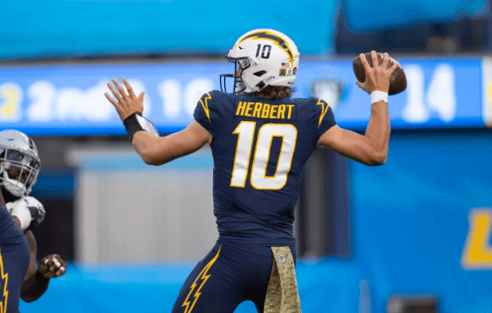 Chargers at Raiders Betting Preview