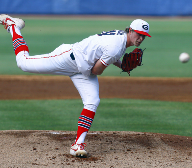 cole wilcox padres trade prospects