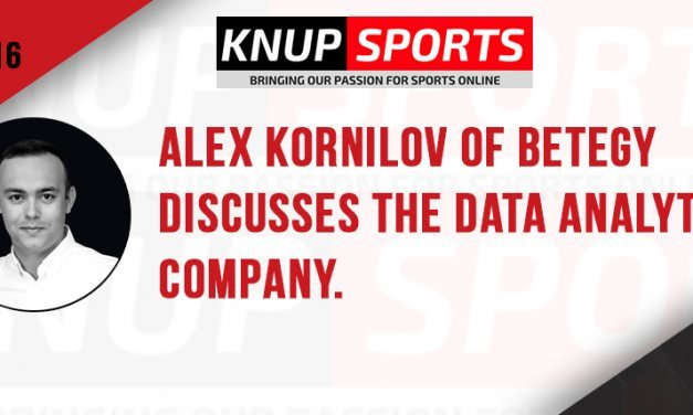 Show #116 – Alex Kornilov of BETEGY discusses the data analytical company