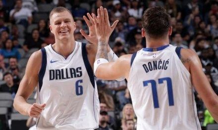 Ranking NBA Duos If I Could Start a Franchise From Scratch
