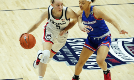 Is Paige Bueckers the Next UConn Women's Basketball Legend?