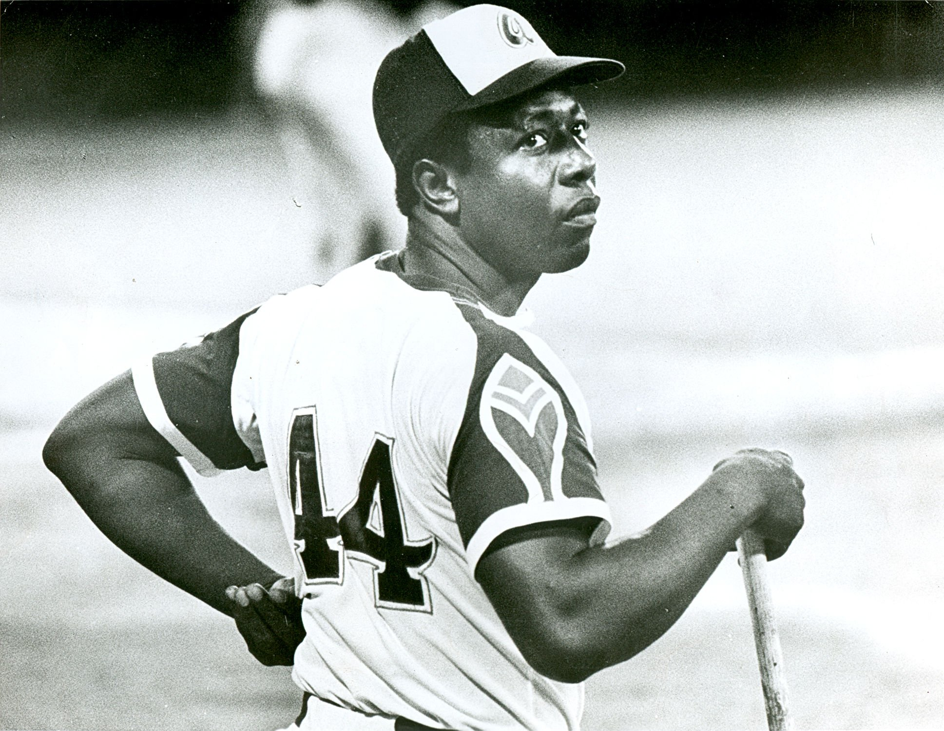 More About Hank Aaron's legacy