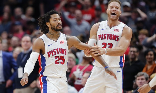 Betrivers Partners With Pistons in Michigan Sports Betting Deal