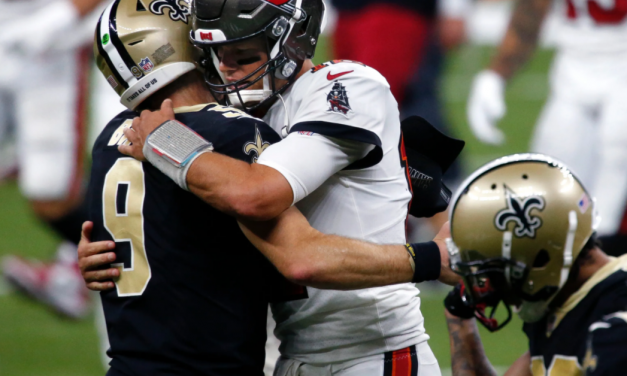 Brady vs Brees: Why Age is Only a Number for Tom Brady and Drew Brees