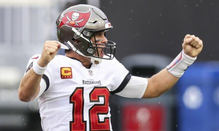 Wild Card Bets: Tampa Bay at Washington Betting Preview