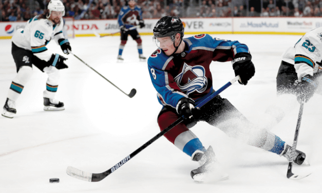 Norris Trophy Prediction – Knup Sports NHL Awards Series