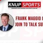 Show #119 – Frank Maggio & Matt Birk Join to Talk Super Squares