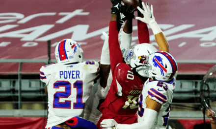 2020 NFL Most Memorable Plays: The Top 10 of the Season