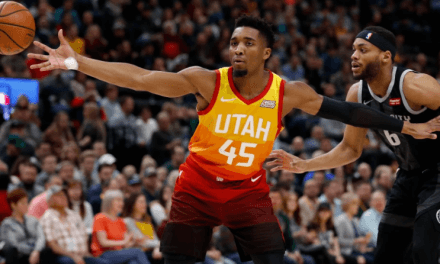 Brooklyn Nets vs Utah Jazz Betting Pick