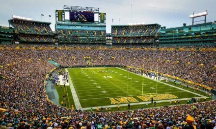 How Did COVID-19 Change Home Field Advantage in the NFL?