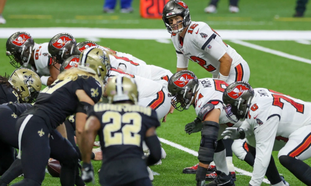 NFC Divisional Round Wrap Up: Packers and Bucs Move On