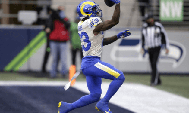 NFL Super Wild Card Weekend: NFC Playoffs Recap