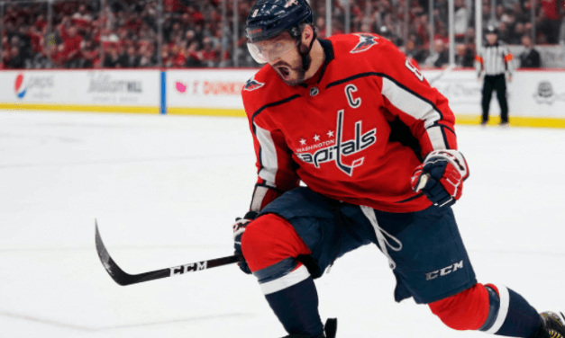 Richard Trophy Prediction – Knup Sports NHL Awards Series