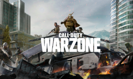 Talking Call of Duty; The State of COD: Warzone