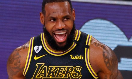 Lebron James' Career Earnings expected to Exceed $1 Billion in 2021