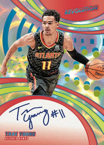 New Sports Card Releases for March 5th