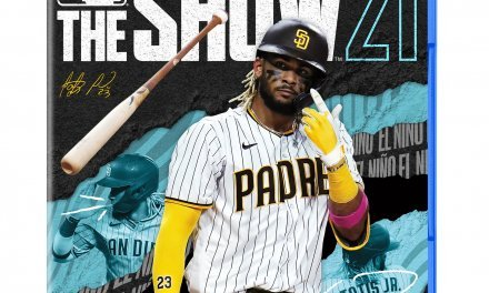 Fernando Tatis Jr. is the cover athlete for MLB The Show 21