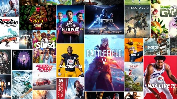 Electronic Arts' Strong Q3