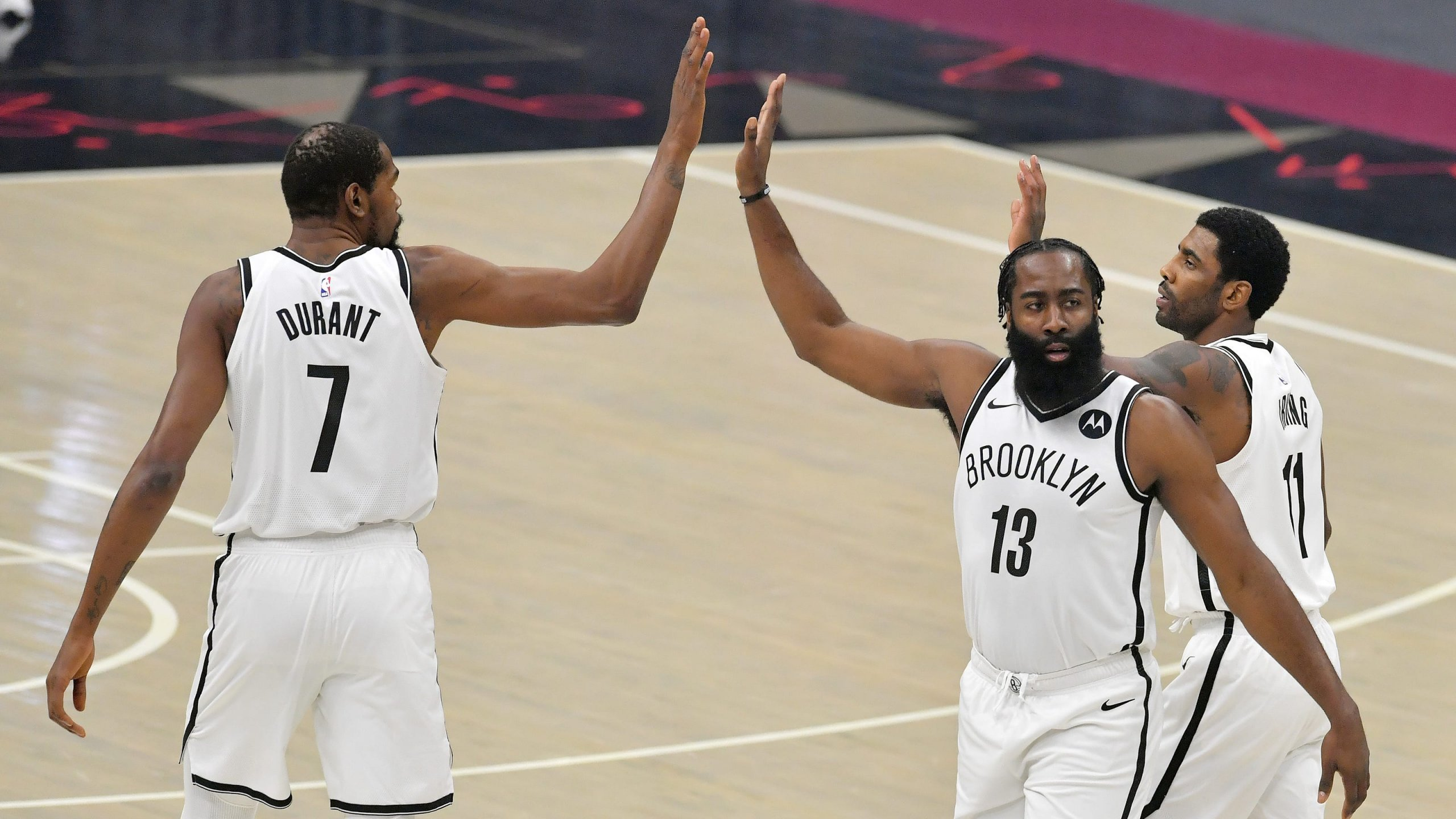 Nets vs Suns Betting Preview
