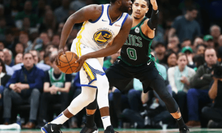 Boston Celtics at Golden State Warriors Betting Preview