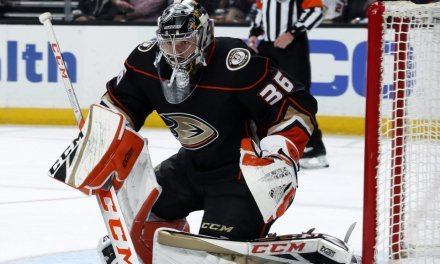 What Are The Anaheim Ducks Doing?