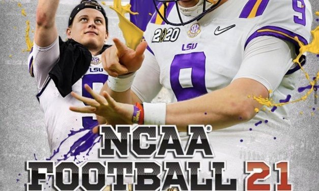 The Return of EA Sports College Football