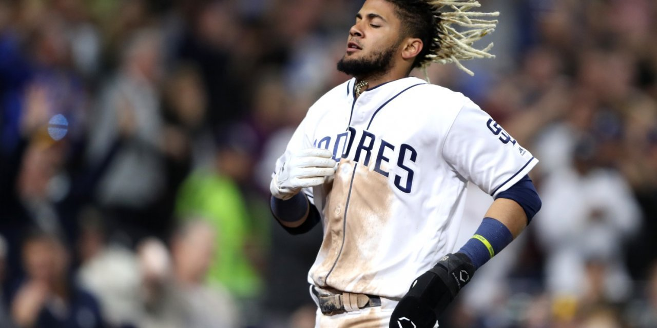 Fernando Tatis Made Millions – Now he owes Millions to Big League Advance Investment