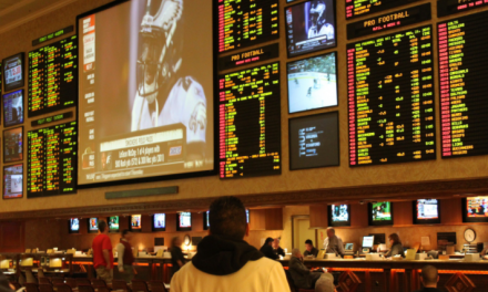 Illinois Sportsbooks Super Bowl Betting: Barred From Taking Bets on Non-Football Activities