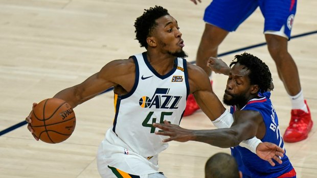 Jazz at Clippers Betting Preview