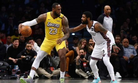 Nets vs Lakers Betting Preview