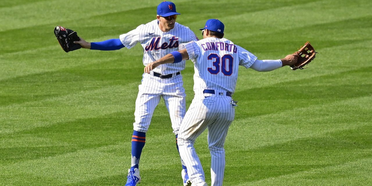 Possible Mets Roster Moves to Compete in the NL East: Part 1