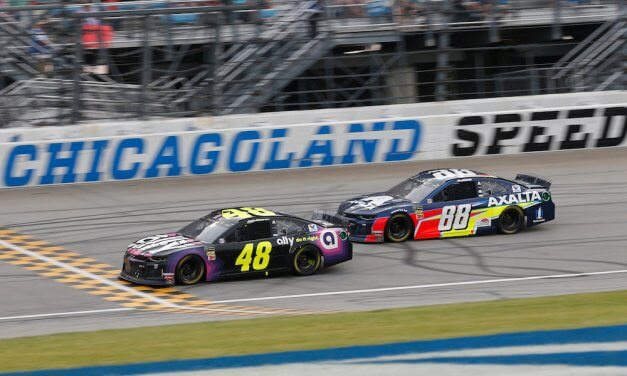 Nascar 2021 Betting Preview