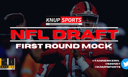 NFL Draft First Round: NFL Mock Draft 2021