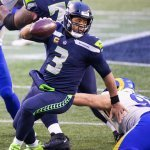 Would the Seahawks Trade Russell Wilson?