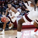 Top College Basketball DFS Plays for February 10th