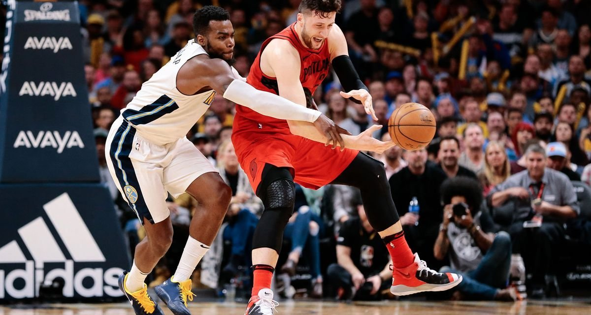 Trail Blazers vs Nuggets Pick and Betting Preview