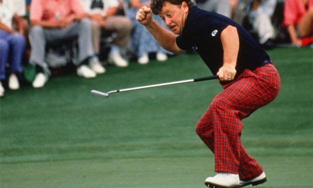 Former Masters Champ coming out of retirement for 2021 Masters
