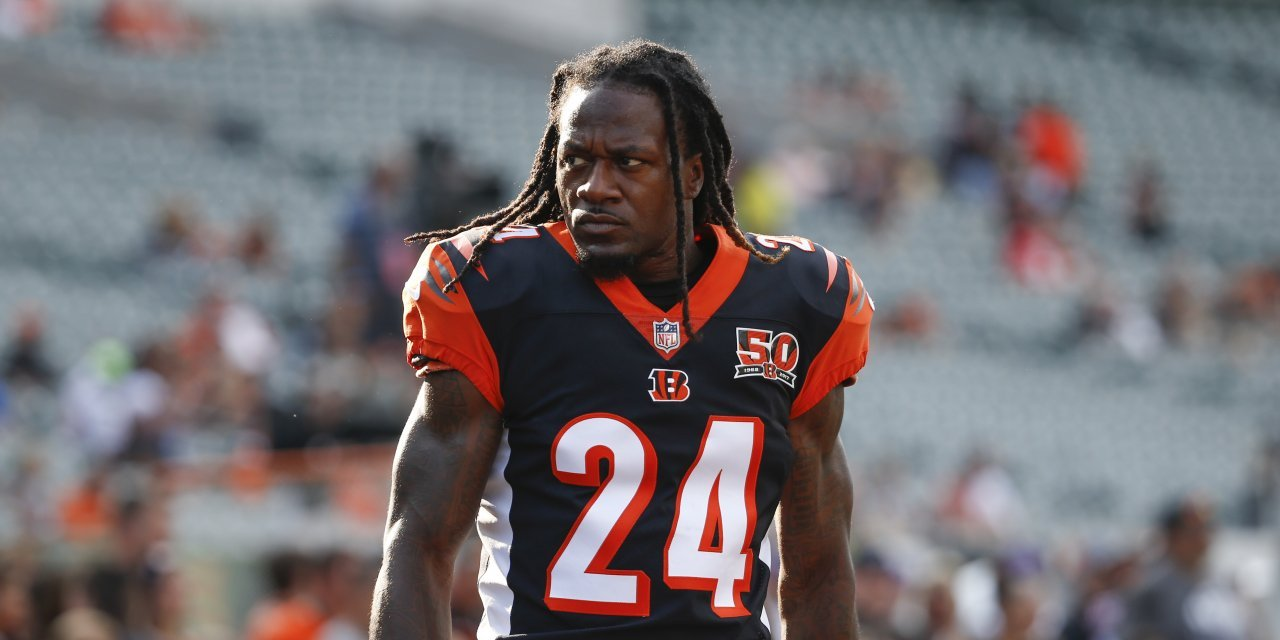 "Former NFL Cornerback Adam ""Pacman"" Jones Arrested in Hamilton County"