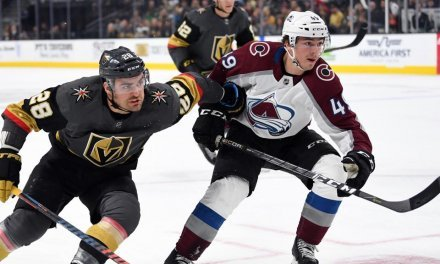 Betting Preview Avalanche vs Golden Knights (2/16/2021)