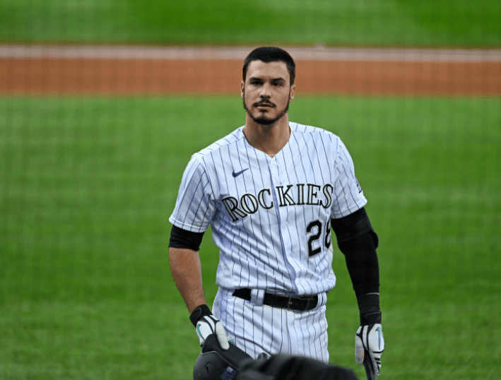 Cardinals Acquire Arenado from Rockies; Their Betting Odds Get an Instant Boost