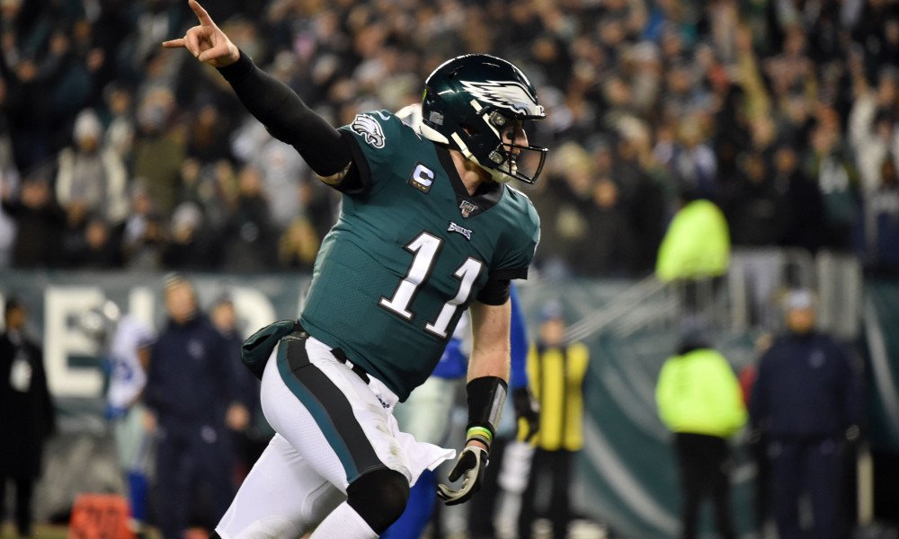 Carson Wentz Should be Traded Sooner Rather than Later