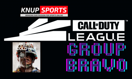 Call of Duty: Cold War – COD League Group Bravo