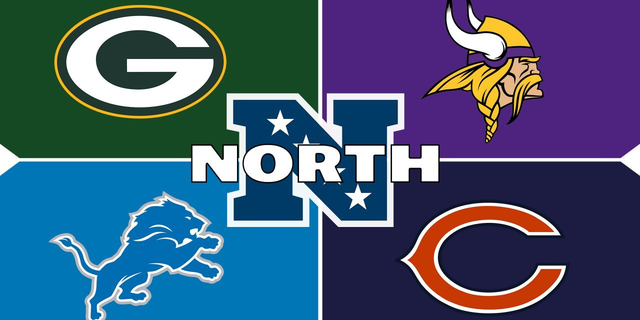 NFC North Draft Outlook Part 1
