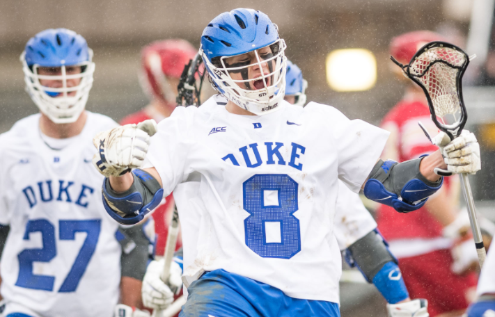 NCAA Lacrosse Betting Preview: Duke Blue Devils vs Towson Tigers